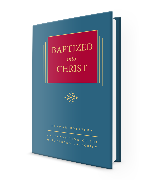 Baptized into Christ - Volume 6