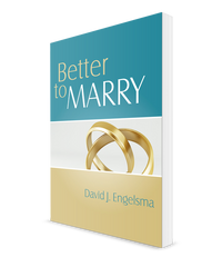 Better to Marry