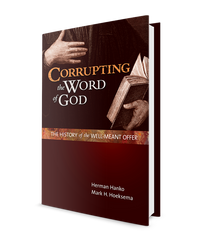Corrupting the Word of God