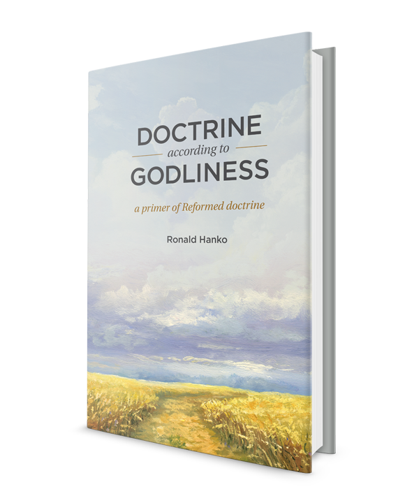 Doctrine according to Godliness