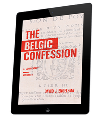 Belgic Confession, The - volume 2 (ebook)