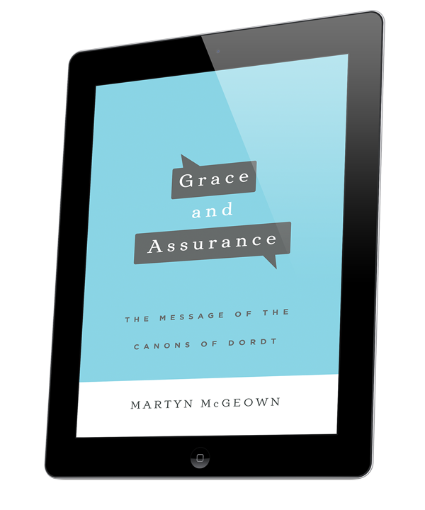 Grace and Assurance (ebook)