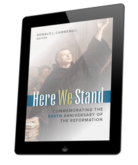 Here We Stand, ebook