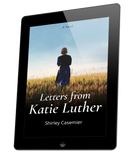 Letters from Katie Luther (ebook)