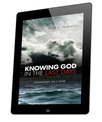 Knowing God in the Last Days (ebook)