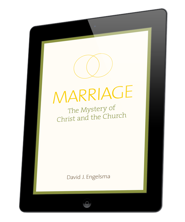 Marriage the Mystery of Christ and his Church (ebook)
