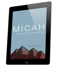 Micah (ebook)