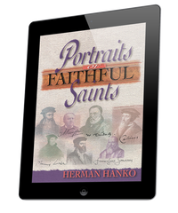 Portraits of Faithful Saints (ebook)