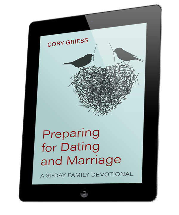 Preparing for Dating and Marriage (ebook)
