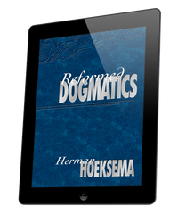 Reformed Dogmatics - Volume 2 (ebook)