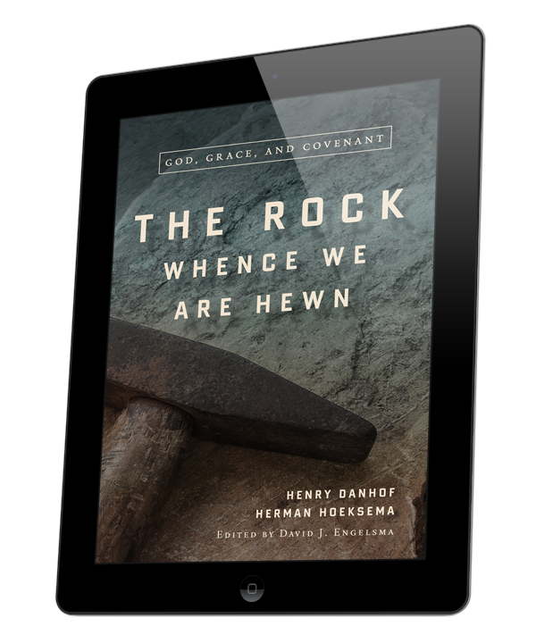 The Rock Whence We Are Hewn (ebook)