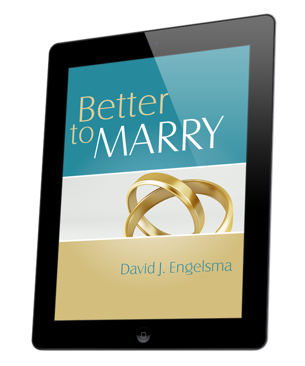Better to Marry (ebook)