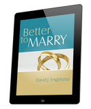 Better to Marry, Sex and Marriage in 1 Corinthians 6 and 7 (ebook)