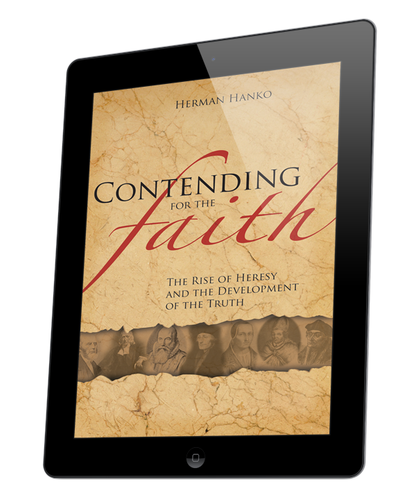Contending for the Faith (ebook)