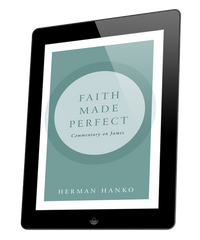 Faith Made Perfect (ebook)