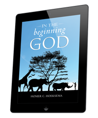 In the Beginning God (ebook)