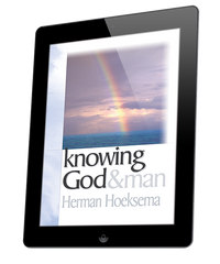 Knowing God and Man (ebook)