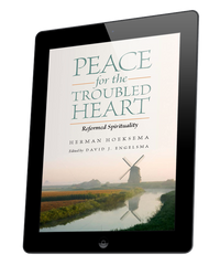 Peace for the Troubled Heart (ebook)