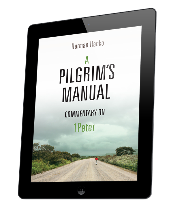 Pilgrim's Manual, A (ebook)