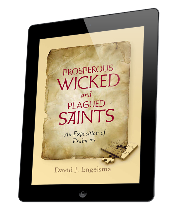 Prosperous Wicked and Plagued Saints (ebook)