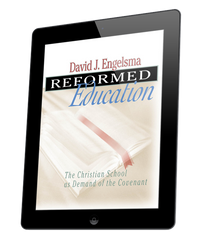 Reformed Education (ebook)