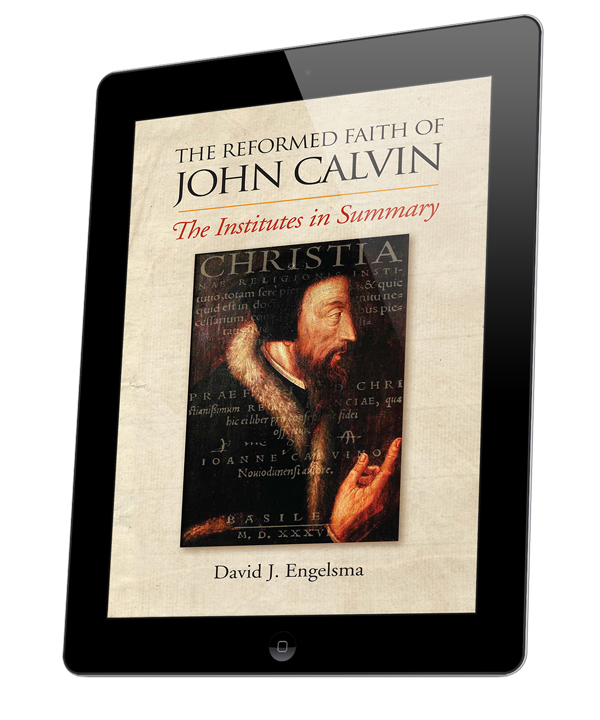 Reformed Faith of John Calvin, The (ebook)