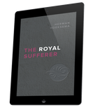 Royal Sufferer, The (ebook)