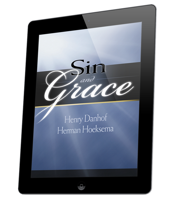 Sin & Grace (ebook)