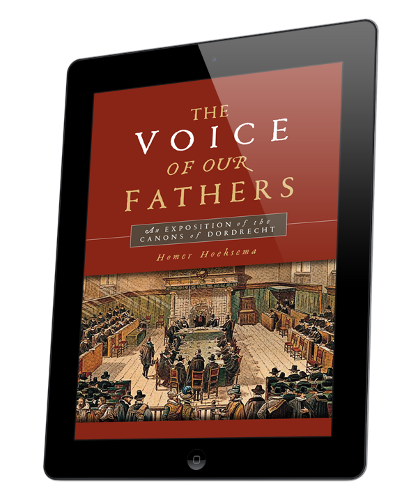 Voice of Our Fathers, The (ebook)