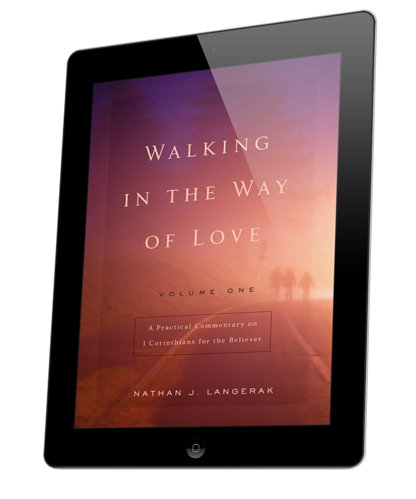 Walking in the Way of Love - Volume 1 (ebook)