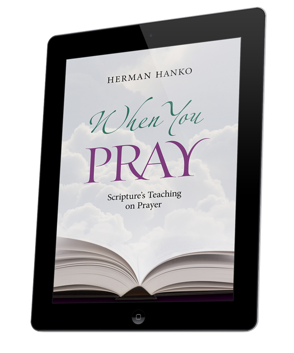 When You Pray (ebook)