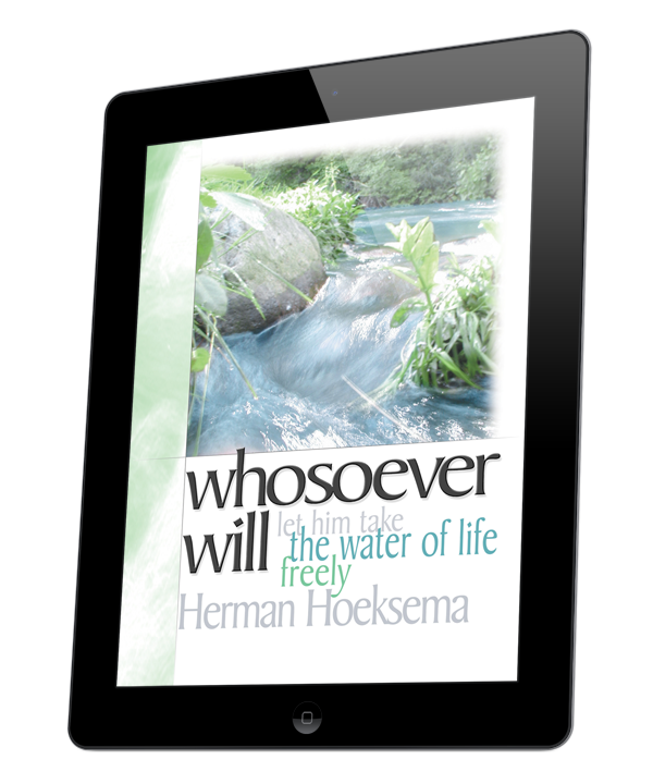 Whosoever Will (ebook)