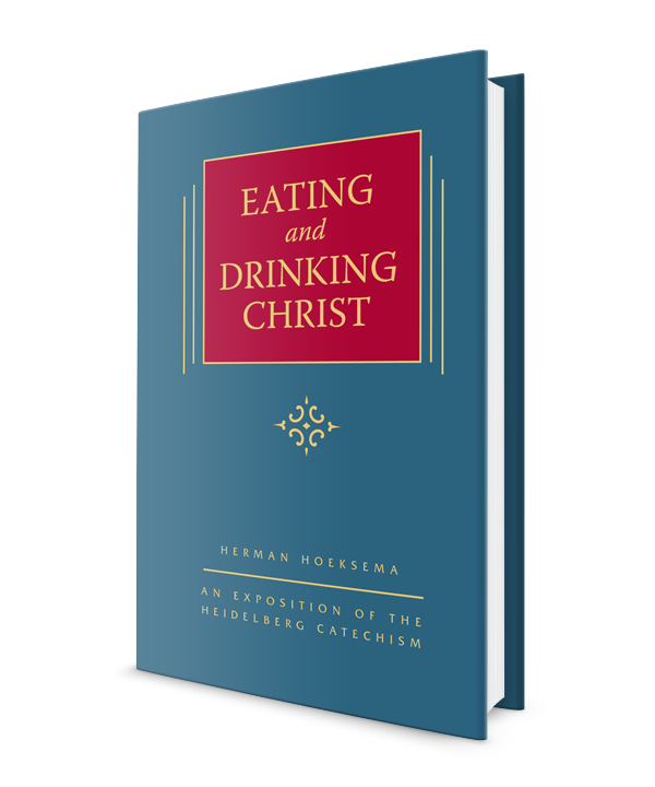 Eating and Drinking Christ - Volume 7