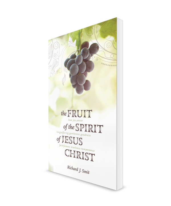 Fruit of the Spirit of Jesus Christ, The
