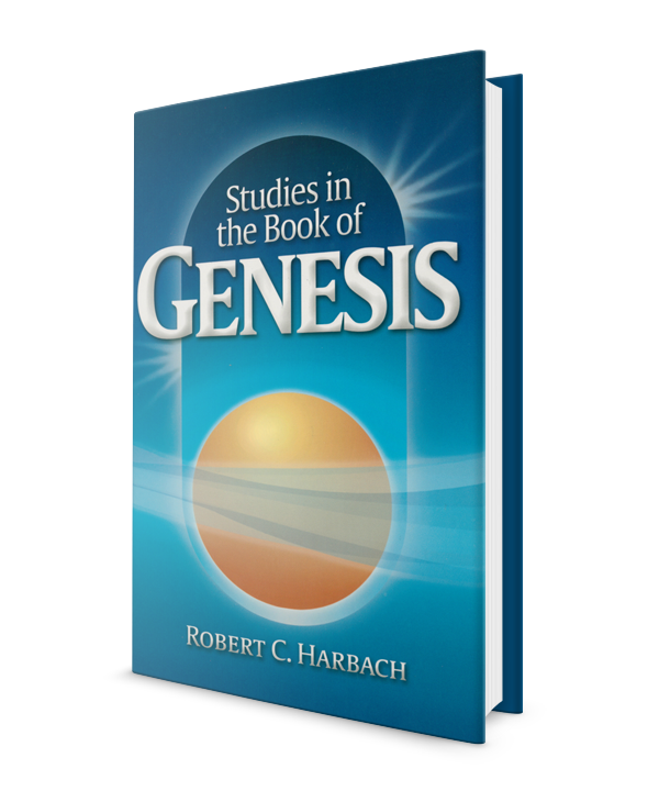 Studies in the Book of Genesis