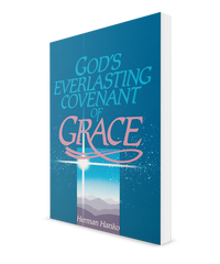 God's Everlasting Covenant of Grace