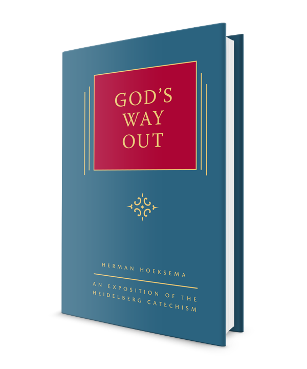 God's Way Out - Volume 2