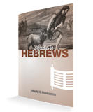 Studies in Hebrews study guide