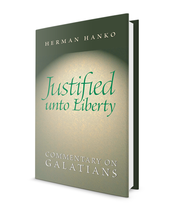 Justified unto Liberty