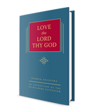 Love the Lord Thy God - Volume 8