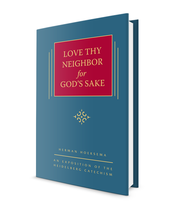 Love Thy Neighbor for God's Sake - Volume 9