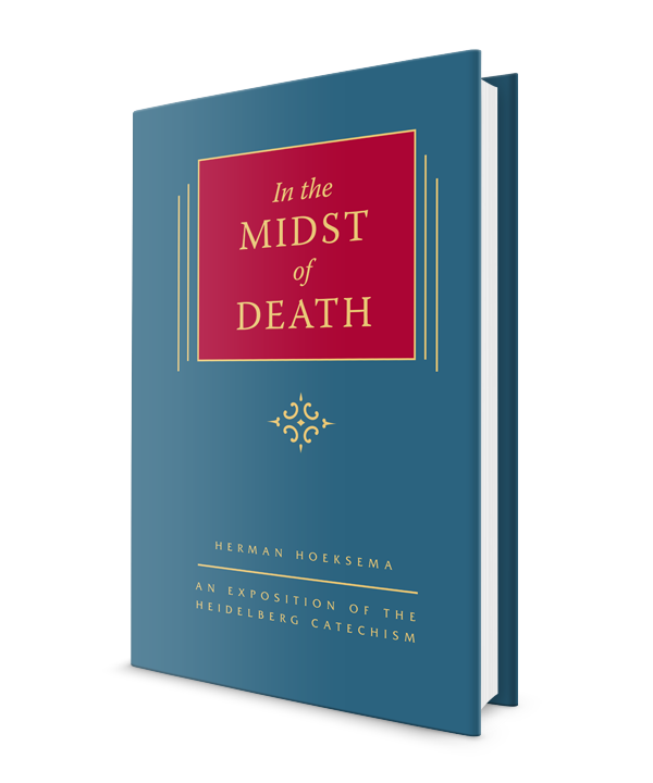 In the Midst of Death - Volume 1