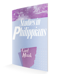 Philippians, Studies in