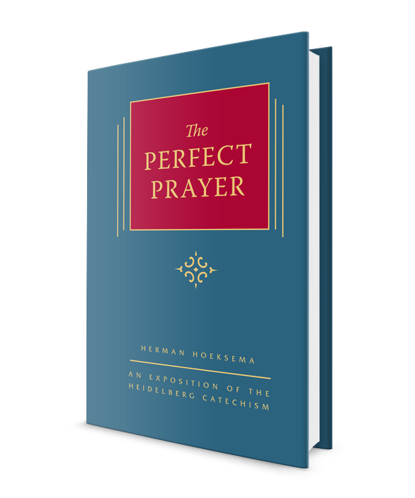 The Perfect Prayer - Volume 10