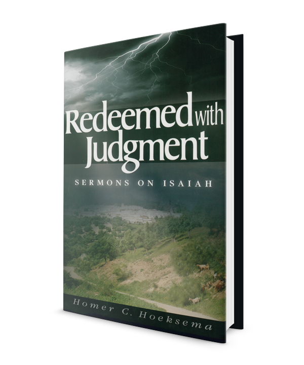 Redeemed with Judgment - Volume 2