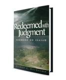 Redeemed with Judgment - Volume 1