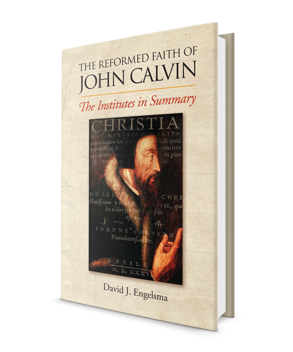 Reformed Faith Of John Calvin The Institutes In Summary