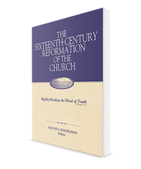 Sixteenth-Century Reformation of the Church, The