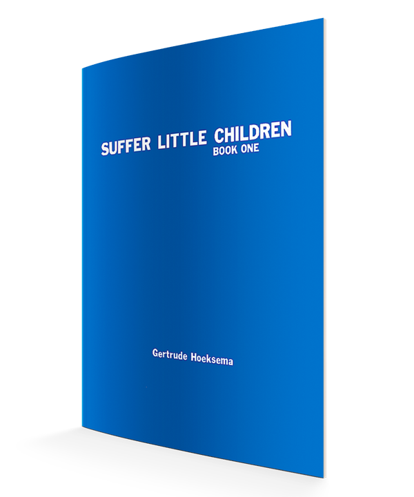 Suffer Little Children Textbook (Grade 1)