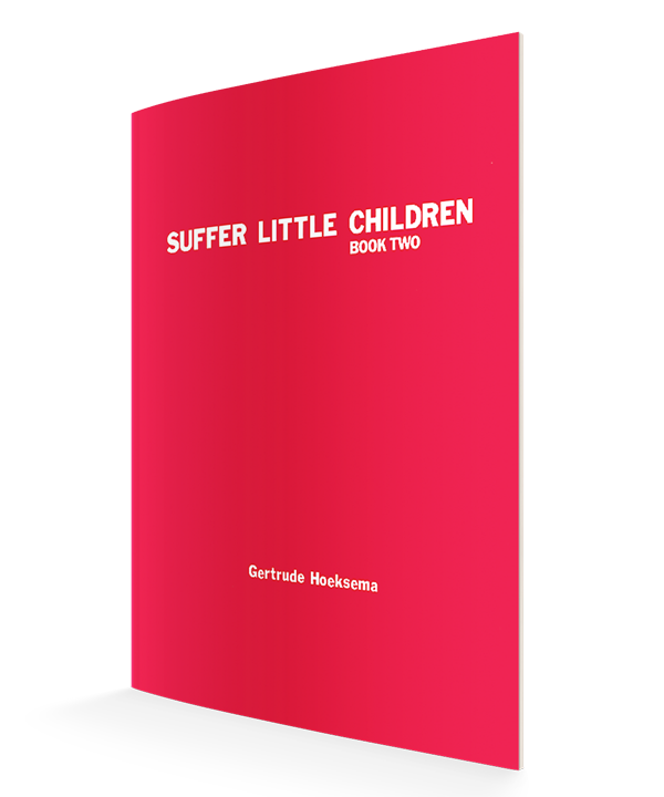 Suffer Little Children Textbook (Grade 2)